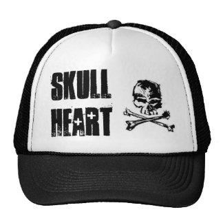0010, Skull Heart Boné
