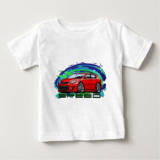 07-09 Speed3_Red Camiseta