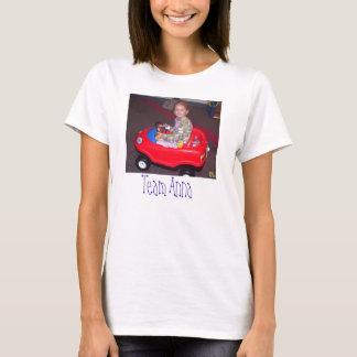 100_3141, equipe Anna T-shirts