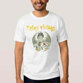 104, vintage de Trixy Tshirts