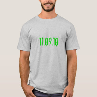 110910 T-SHIRTS