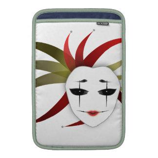 11' luva de ar de Macbook com a Máscara da senhora Bolsa Para MacBook Air