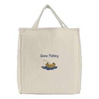 143561 Recolor pesca ida Bolsas Para Compras