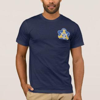 18o T-shirt do DUI da brigada de aviação