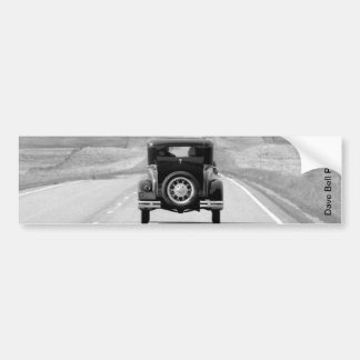 1930 modelo A (Montana) Adesivo Para Carro