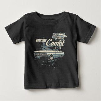 1963 cometa de Mercury - vintage T-shirt