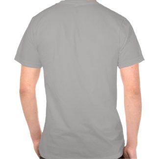 1968 camisas retros dos polvo do 40th aniversário tshirts
