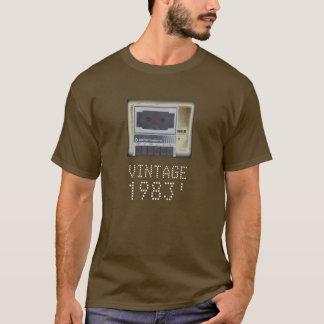 1983 ', VINTAGE CAMISETAS