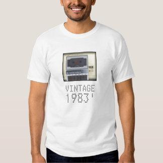 1983 ', VINTAGE TSHIRT