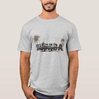1°/5°GAv - RUMBA - Força Aérea Brasileira Tshirts