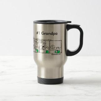 2008-09-22-grandpa-dont-die, vovô #1 caneca térmica