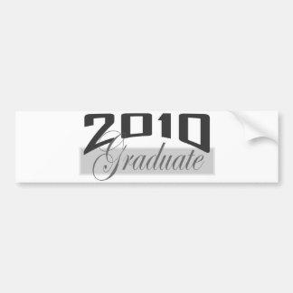 2010 mais doentes abundantes graduados adesivo para carro