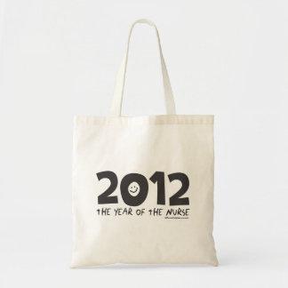 2011 - O ano da enfermeira Bolsas