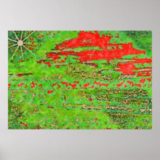 224 Landscape-mod-pastel2b-copy Posteres