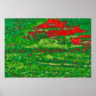 231 Landscape-mod-pastel2b-copy Pôsteres
