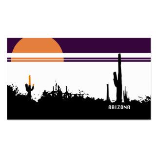 """2"""" x 3,5"""" - CARTÃO clássico DESI do cartão de Cartão De Visita"""