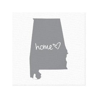 <3 Home Alabama