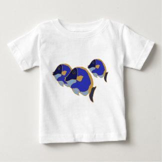 3 peixes tshirts