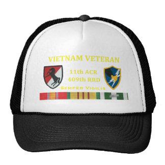 409th Boné do ACR Vietnam de RRD 11o
