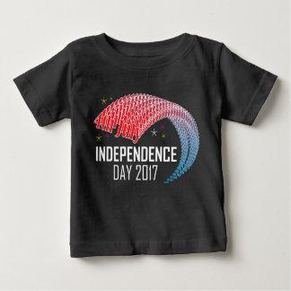 4 de julho & Dia da Independência EUA Camiseta