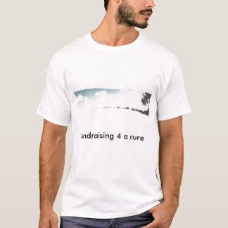 4 fundraising uma cura tshirt