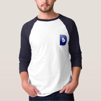 4D Ops HUTTER Camisetas