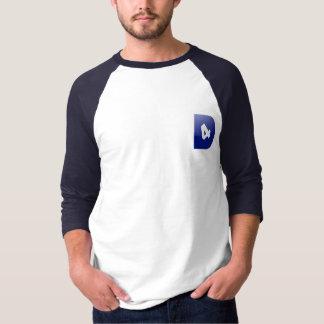 4D Ops MAYROSE Camiseta