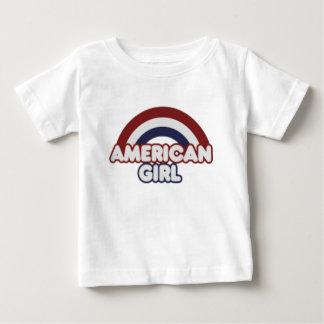 4o de ideias do partido de julho camiseta para bebê