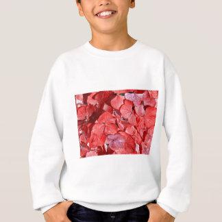 4o Hydrangea do aniversário de casamento Camiseta