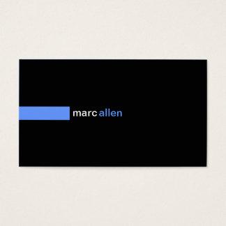 519g moderno feito sob encomenda cartão de visitas
