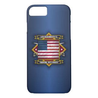 54th Massachusetts V.I. Capa iPhone 7