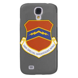 56th Asa das operações especiais (SOW) Galaxy S4 Covers