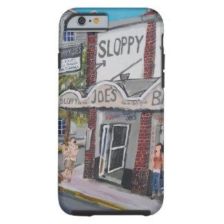 #600 Key West, Florida por BuddyDogArt Capa Tough Para iPhone 6