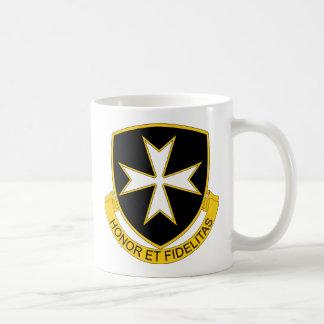 65th Regimento de infantaria Caneca De Café