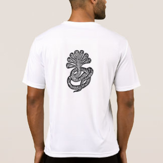 7 esportes principais t-shirt