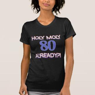 80 anos de design tshirts