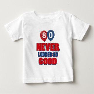 80 olhares bons t-shirt