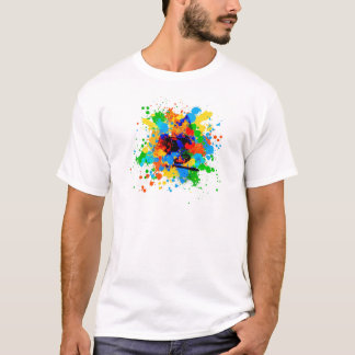 87. Caiaque urbano 6 Camisetas