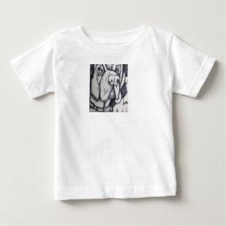 """""""A arte do cão do cão alugado"""" caçoa o t-shirt"""