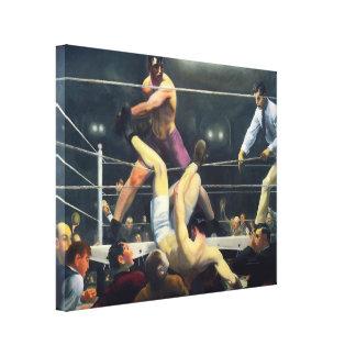 a arte do vintage 30x24 ostenta as canvas 1924 do