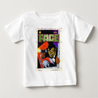 A arte original da CARA por Alex Toth T-shirts