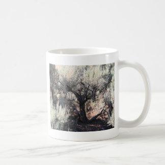 A árvore caneca