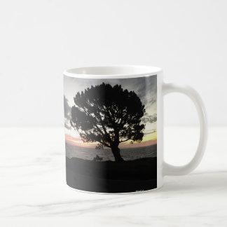A árvore da memória caneca