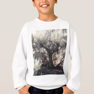 A árvore t-shirt