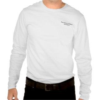 A associação americana de Brabante Camiseta