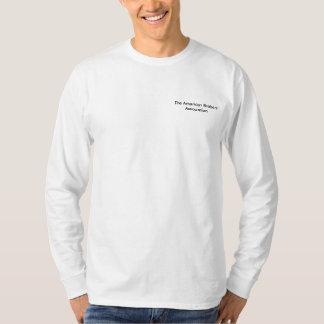 A associação americana de Brabante T-shirts