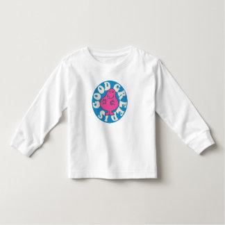 A avidez do Sr. Ávido | é boa Tshirts