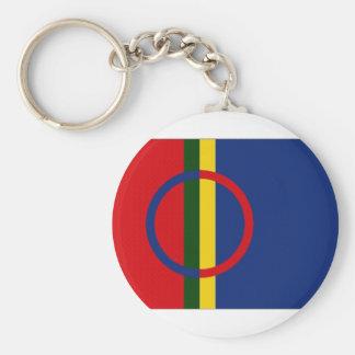 A bandeira de Sami Chaveiro