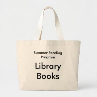 A biblioteca de programa da leitura do verão regis