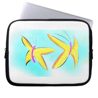 a bolsa de laptop de 10 polegadas capa para notebook